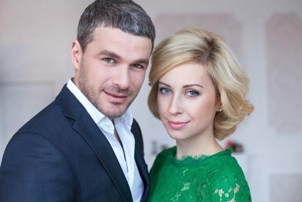 Тоня Матвієнко та Арсен Мірзоян вперше показали дочку