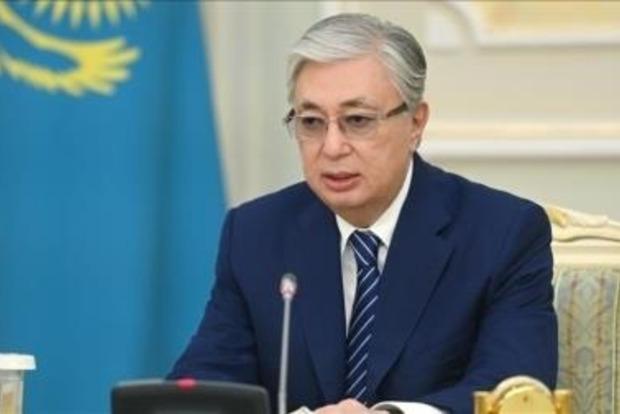 Президент Казахстана в своем выступлении на ГО ООН затронул тему нехватки продовольствия