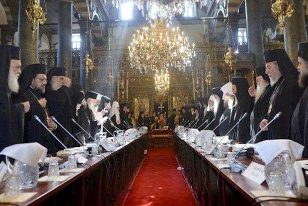 Архиепископства РПЦ в Западной Европе больше не будет - Вселенский патриархат