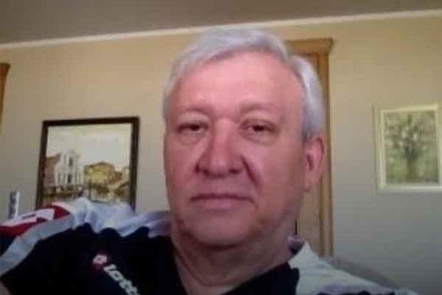 Отец нардепа Мураєва считает Путина «лучшим» президентом и призывает ввести войска РФ в Украину