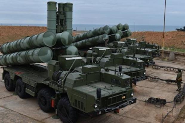 Боевая готовность. РФ активировала в Крыму мощнейшее оружие