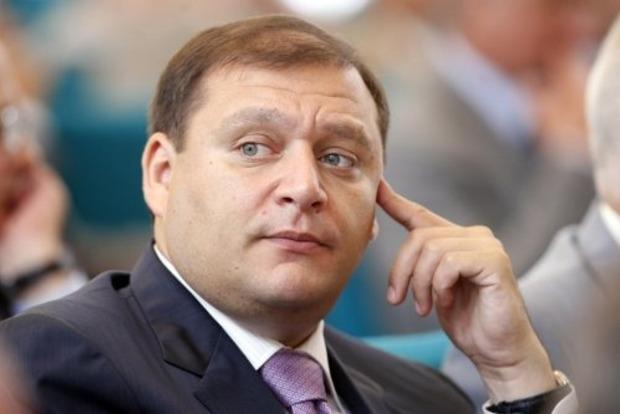 Суд арестовал имущество украинского депутата Михаила Добкина