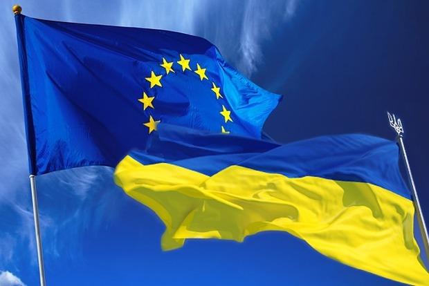 ЕС призвал прекратить боевые действия на Донбассе