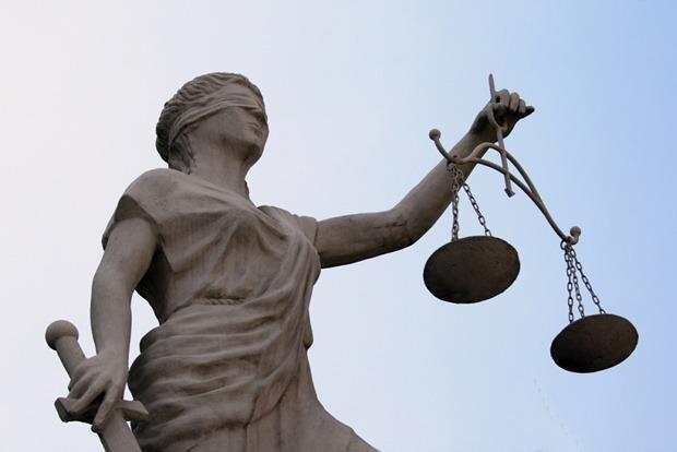 В Киеве задержали судью апелляционного админсуда - САП