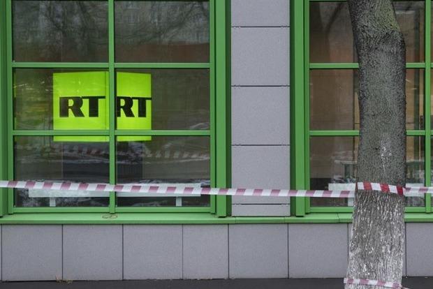 Российских журналистов лишили аккредитации в США