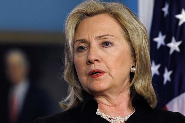 Хиллари Клинтон создает новую партию, чтобы бороться с Трампом