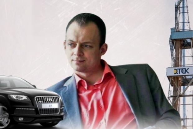 Луценко уволил следователя Суса, записавшего шикарный джип на свою бабушку
