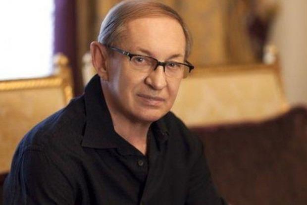 Умер легендарный футболист и тренер Динамо