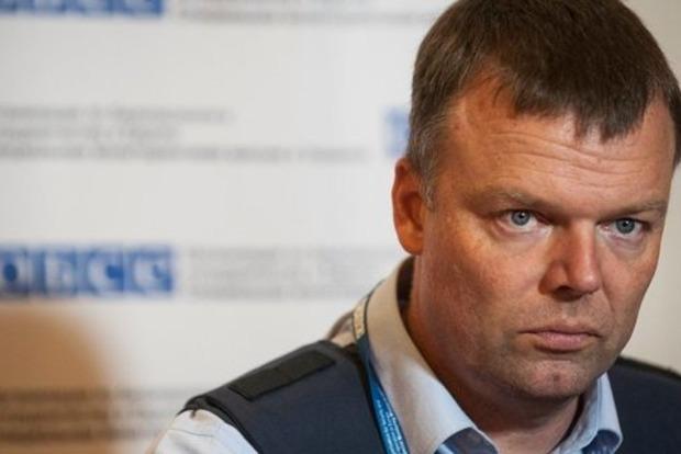ОБСЕ за время войны не заметила российской армии на Донбассе