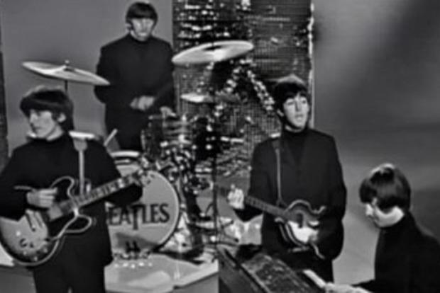 Фото ранних The Beatles продано на аукционе Omega за 250 тысяч фунтов