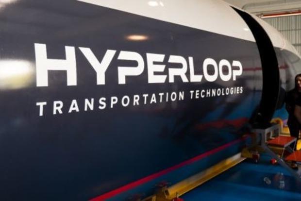 Маск назвал дату запуска туннеля Hyperloop