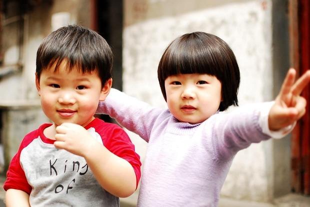 В Китае ученые вырастили для детей новые уши