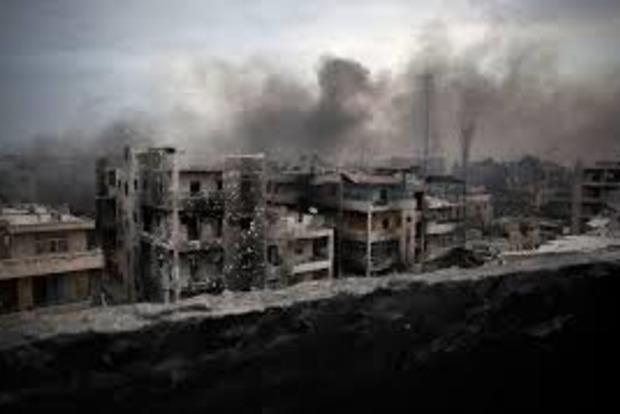 Двое офицеров России погибли в Сирии