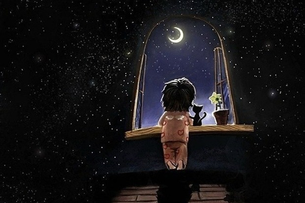 Приметы на ночь: что предки боялись делать после заката