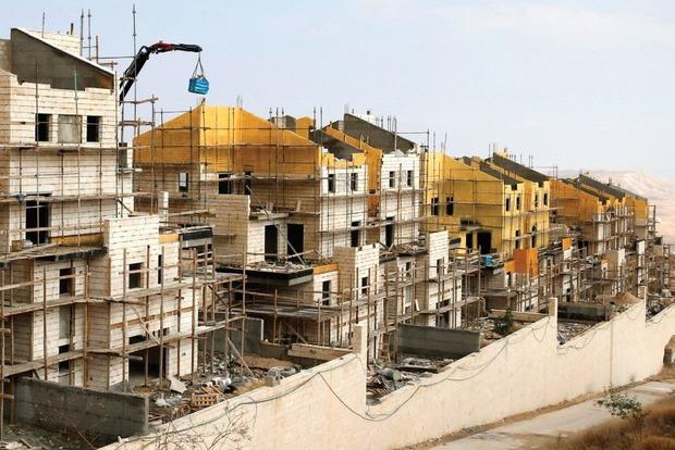Власти Израиля разрешили построить 2,5 тыс. единиц жилья на территориях Палестины - СМИ