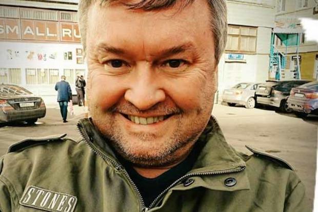 В Украину запретили въезд экс-продюсеру рок-групп «Наутилус» и «Би-2»