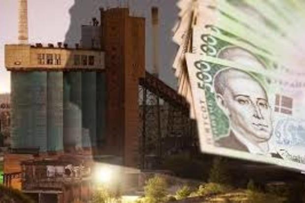 Объем теневой экономики в Украине составляет 1,1 трлн грн
