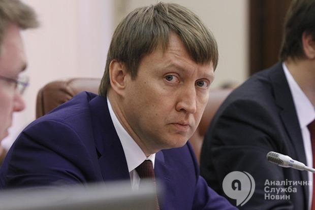 Глава МинАПК рассказал о подозрениях, что птичий грипп появился в Украине неслучайно