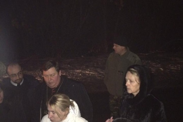 Боевики «ДНР» пообещали освободить подростков, задержанных за «диверсию» - Геращенко