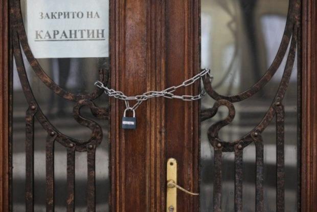 Ужесточение карантина с 8 января: что изменится