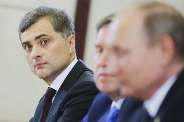 Сірий кардинал Кремля. Сурков іде у відставку, увійшов не в ті двері