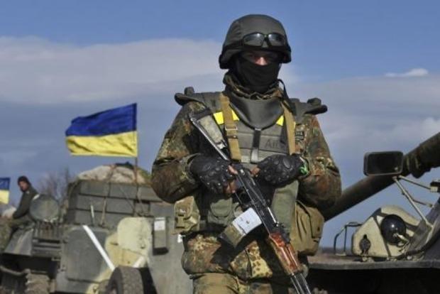 Двухчасовой бой на Донбассе. Погибли двое бойцов ВСУ