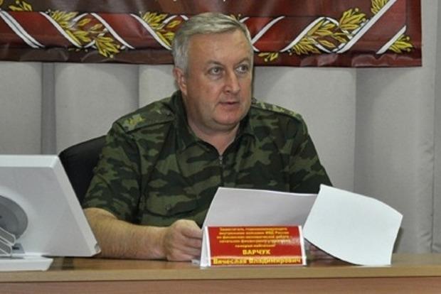В Москве арестовали генерал-лейтенанта по делу о взятке в 10 млн рублей