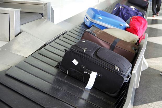 В аэропорту Одесса обнаружен чемодан с контрабандными лекарствами на $120 тыс.