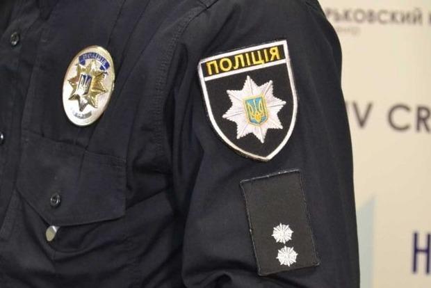 В Киеве многодетный отец подорвался на гранате у детской площадки