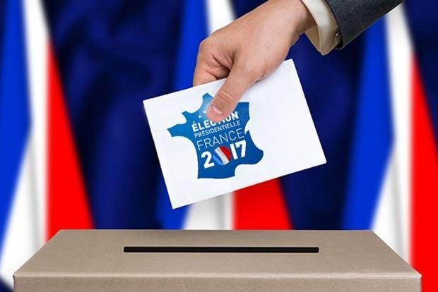 Начался второй тур выборов президента Франции