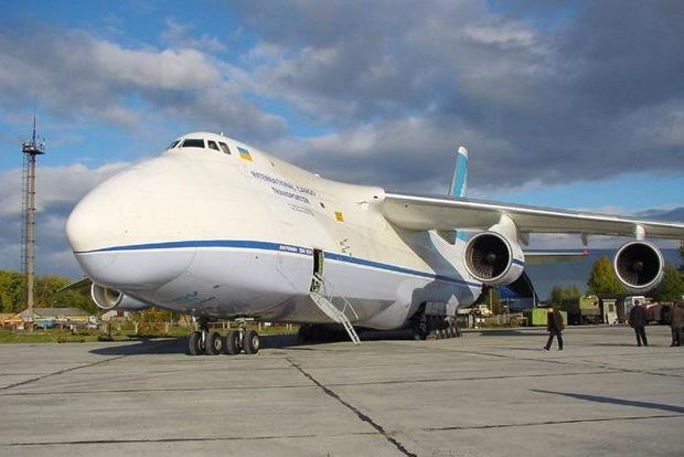 Авиаконцерн «Антонов» выйдет из совместного с Россией предприятия