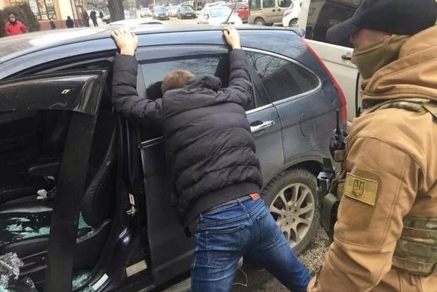 На Херсонщине бизнесмены финансировали главарей «ДНР»