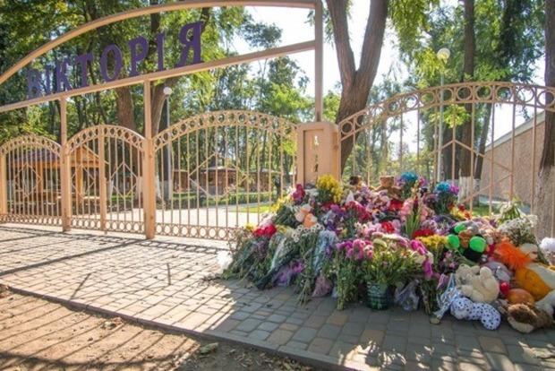 Суд арестовал здания лагеря «Виктория» в Одессе, где погибли 3 девочки