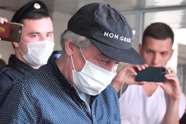 Неожиданный поворот в деле ДТП с участием Ефремова. Актер пошел в отказ признания своей вины