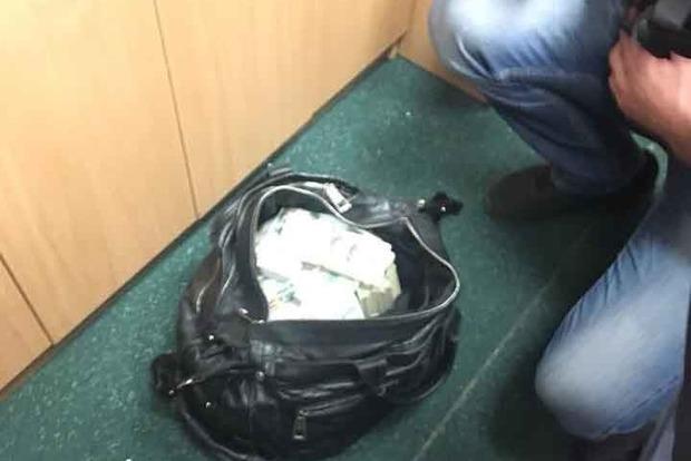 В Одессе задержана банда грабителей-альпинистов из России