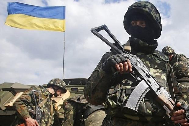 Убийство военнослужащими ВСУ женщины вЛуганской области