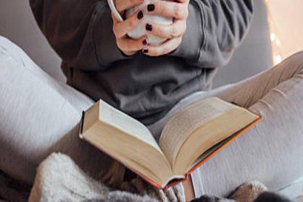 Три причини читати. Як читання книг змінює життя.