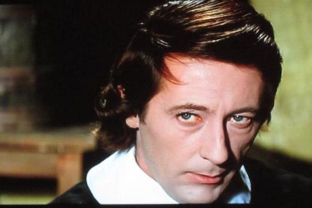 Во Франции умер знаменитый актер Жан Рошфор