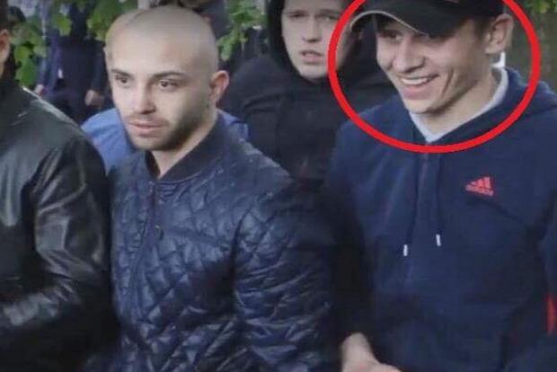 Задержан еще один подозреваемый в избиении АТОвцев в Днипре 9 мая