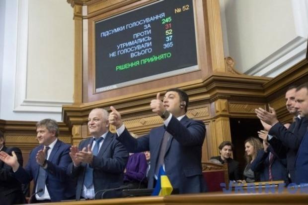 Ночной Бюджет-2017. Триумф договоренностей и кошмар для местных бюджетов