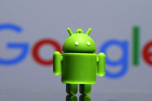 Google впаяли рекордный штраф за Android
