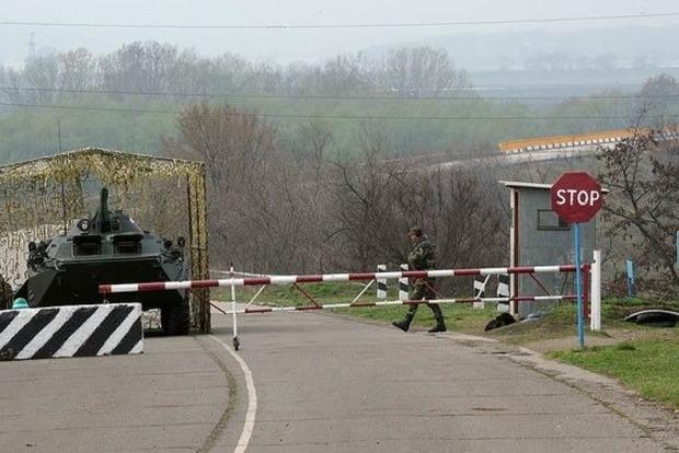 В Приднестровье отказались выводить российских «миротворцев»