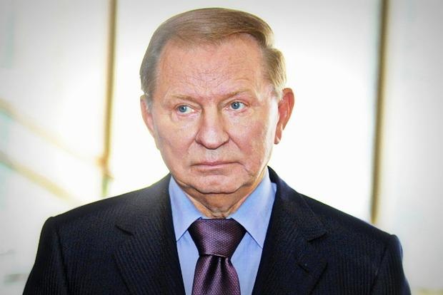 Кучма встретился с представителем ОБСЕ в гуманитарной подгруппе