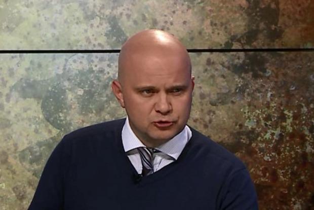 Тандит: СБУ обеспечила техническую реализацию обмена Солошенко и Афанасьева