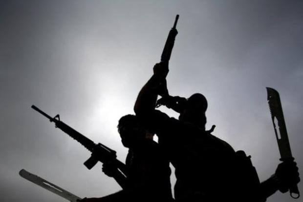 ГУР: Боевики «МВД ДНР» расстреляли двоих российских военных