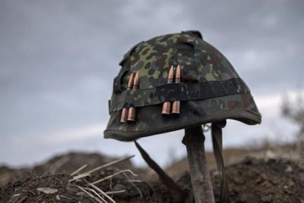 Взоне боевых действий ранили украинского военного