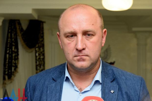«Министр» «ДНР». Россия травит дончан ядом и обойным клеем в колбасе