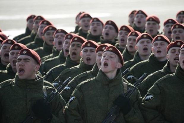 В Одесской области появятся дополнительные подразделения Нацгвардии