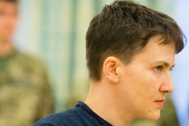Суд рассмотрит ходатайство об освобождении для обмена «экс-беркутовцев» из списка Савченко, если такое поступит