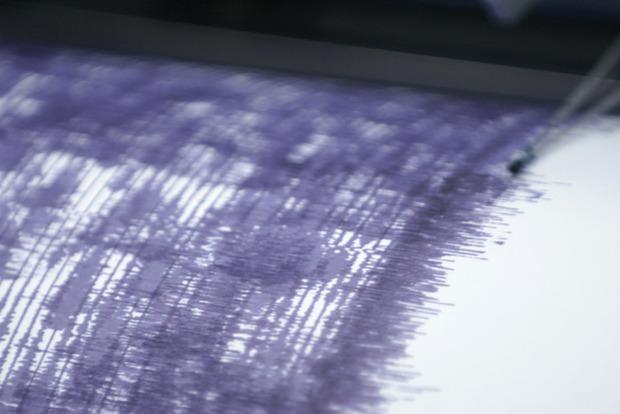 В Иране произошло землетрясение магнитудой 5,0
